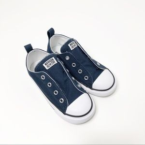 NWT Converse slip on sneakers